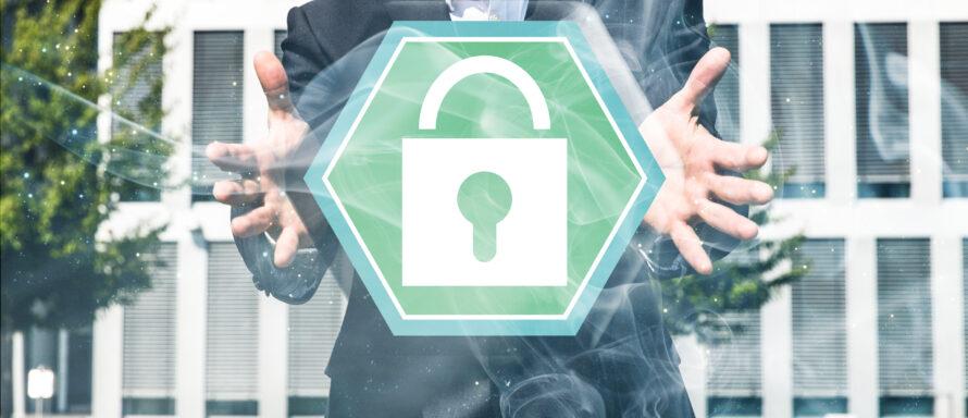 IT Sicherheit_Sicherheitstechnik für zu Hause und Geschäft